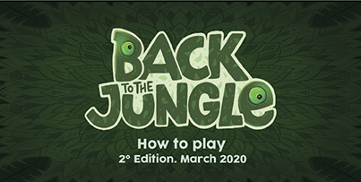 Back To The Jungle: Rules clarification.